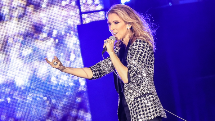 Céline Dion Gives Health Update, Cancels