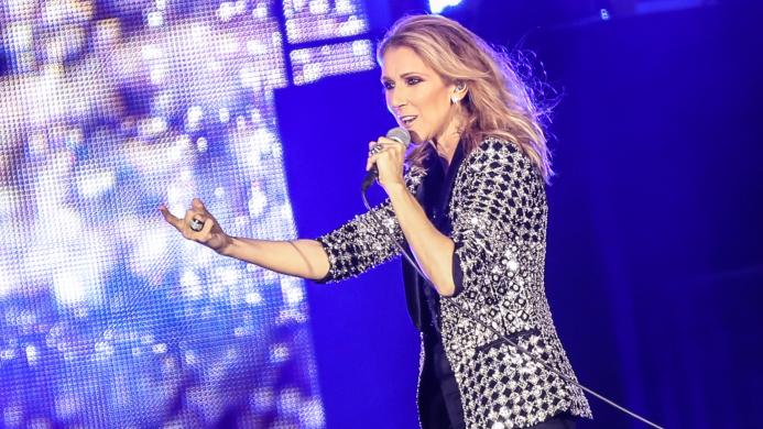 Céline Dion Gives Health Update, Cancels