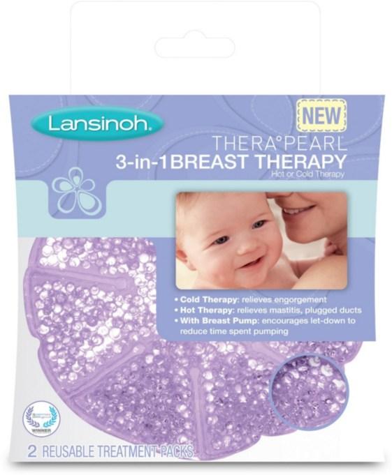 TheraPearl 3-in-1 Breast Therapy