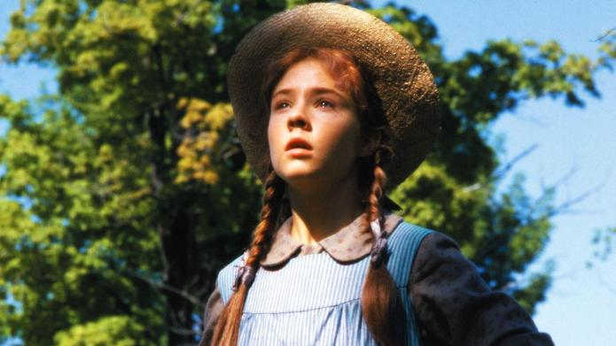 Anne of Green Gables is the