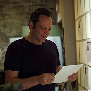 INTERVIEW: Vince Vaughn dispatches on Delivery