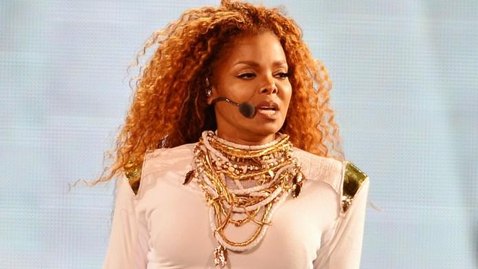 The craziest rumors of Janet Jackson's