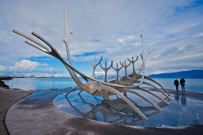 best-budget-travel-destinations-reykjavik