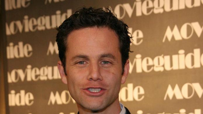 Kirk Cameron is the Grinch who