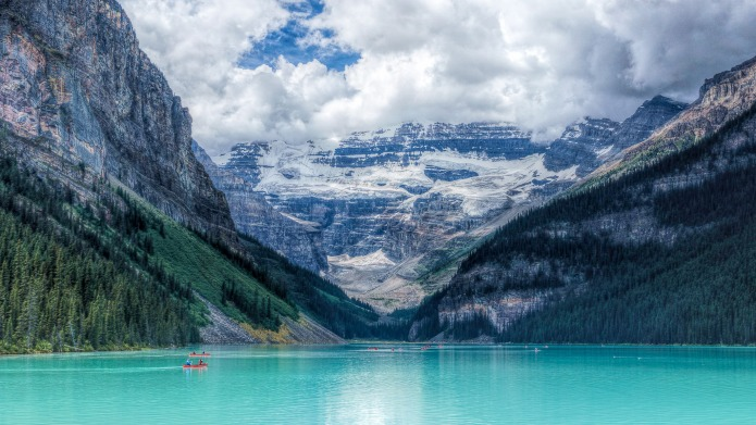 The 11 Most Beautiful Places to