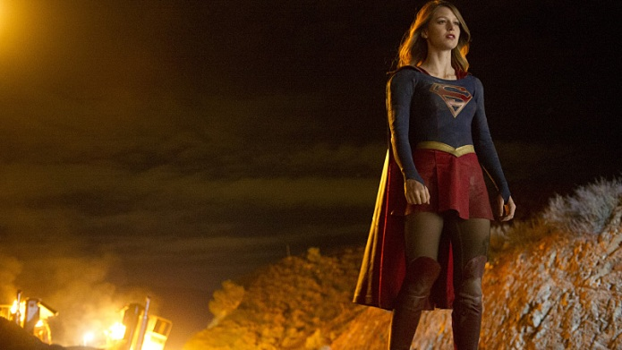 10 times 'Supergirl' was a total