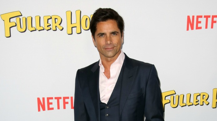 Netflix uses John Stamos to pull