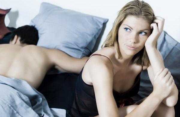 5 Common causes of low libido