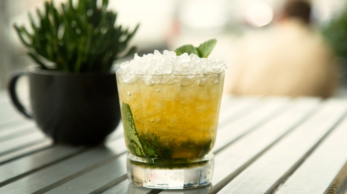 23 Mint Julep Recipes for the