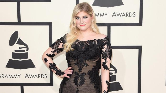 What Meghan Trainor taught girls with