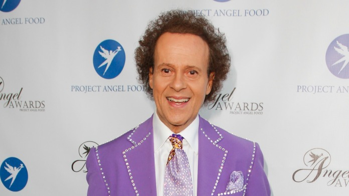 Richard Simmons Is 68! Here Are