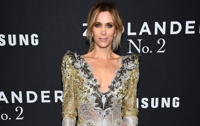 Celebs embraced high fashion for 'Zoolander