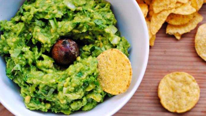20 Foods Texans can't live without