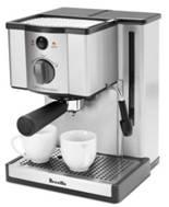 Café Modena Espresso Machine