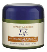 Essential Lift Cream