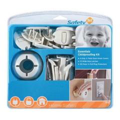 Essentials child-proofing kit