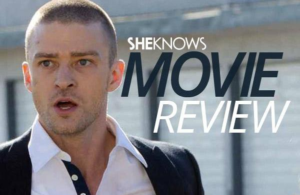 Movie Review: In Time