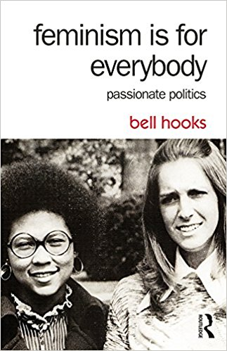 'Feminism is for Everybody' Book