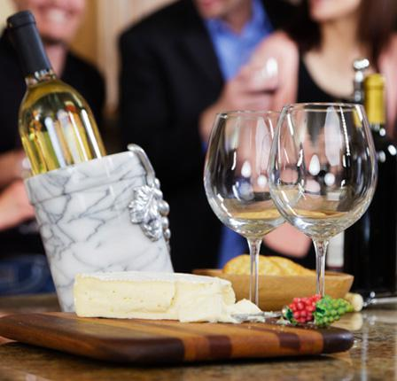 Wine & cheese party tips – SheKnows