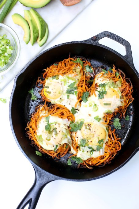 Fall veggie recipes: Spiralized fall veggies make meals more exciting