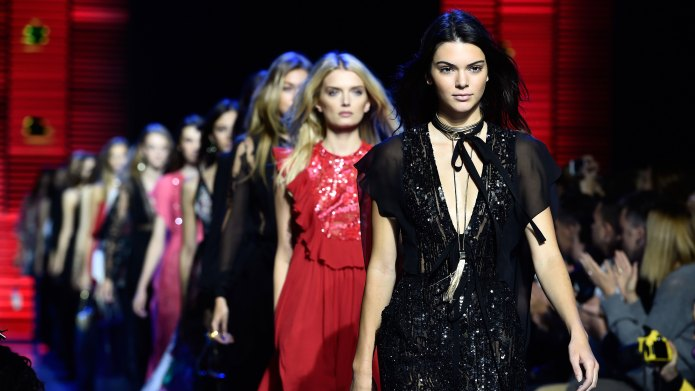 Why the French Fashion Ban on