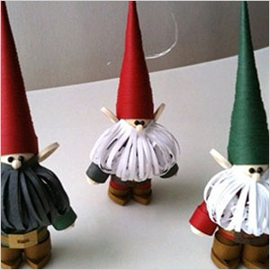Gnome ornaments   Sheknows.ca