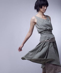 Effortless dress