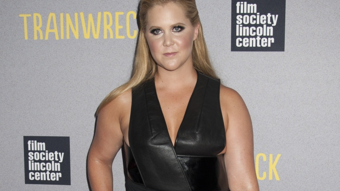 Amy Schumer nails it with new