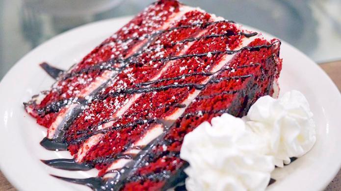 21 Red velvet desserts to savor