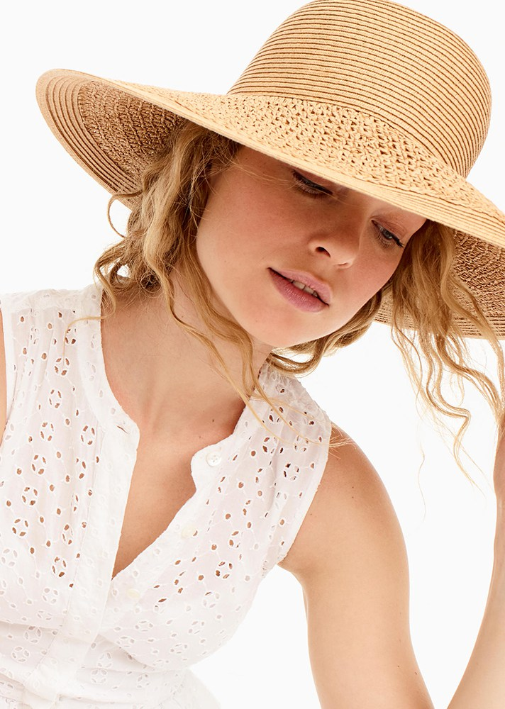 17240e7c52 13 Best Sun Hats for Women We're Very Into – SheKnows