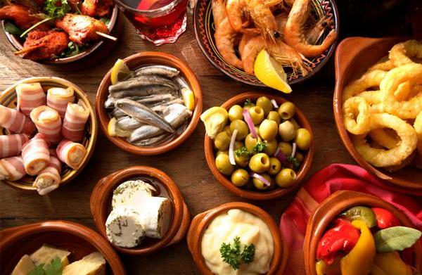 How to host a tapas party