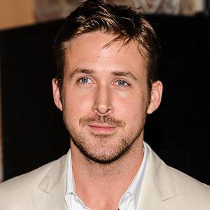 33 Reasons Ryan Gosling doesn't look