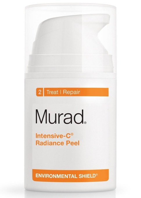 The Best Anti-Aging Products to at Sephora Right Now: Murad Intensive-C Radiance Peel | Anti Aging Skincare 2017
