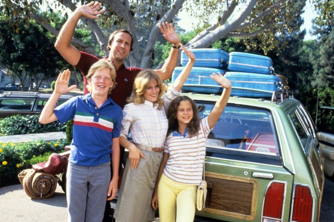 'National Lampoon's Vacation' movie still