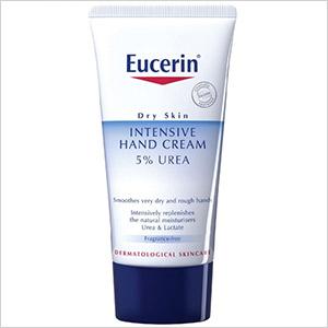eucerin hand cream