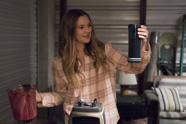 Check out the return dates for some of your favorite TV shows: 'Santa Clarita Diet'