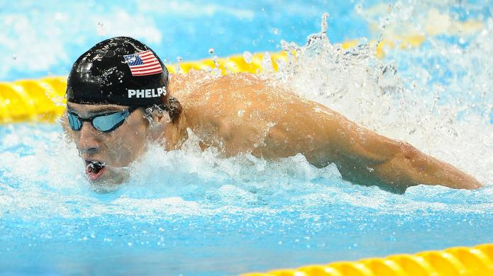 Michael Phelps DUI: Champ sorry for