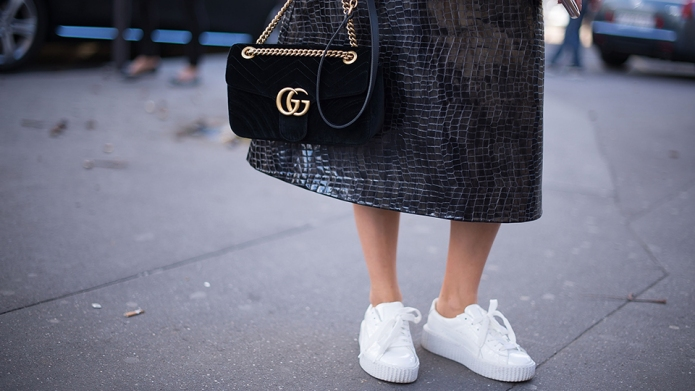 These are the most popular sneakers
