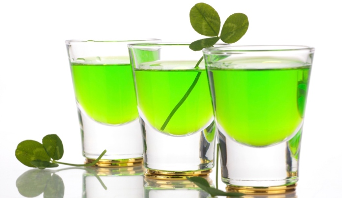 17 St. Patrick's Day cocktail recipes