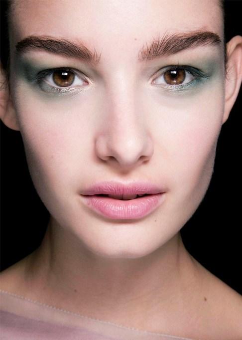 30 Summer Makeup Ideas: Mermaid Smokey Eye