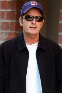 Charlie Sheen plans to donate a