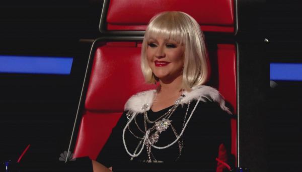 Christina Aguilera, Pitbull and Ke$ha to