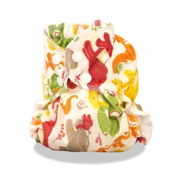 AppleCheeks Envelope Cloth Diaper Cover