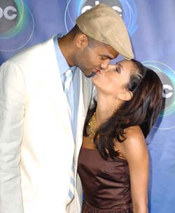 Eva Longoria and Tony Parker are not getting divorced