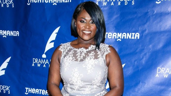 OITNB's Danielle Brooks can't believe how