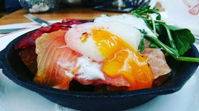 Food Porn Friday: 20 times poached