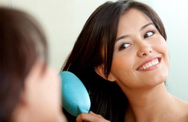 DIY hair repair treatments