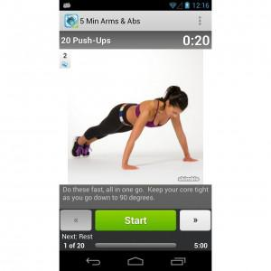 3 Fitness apps for the new