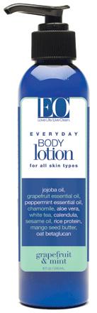 EO Grapefruit & Mint Body Lotion