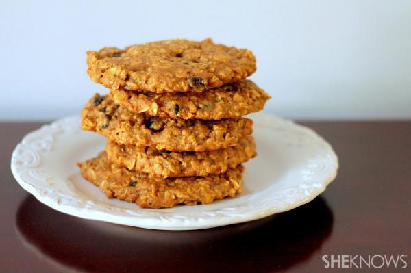 Everyday cookie
